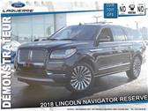 Lincoln Navigator Reserve **CUIR*TOIT*NAV*MARCHEPIEDS AMOVIBLES**